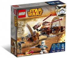 Star Wars Hailfire Droid (75085)