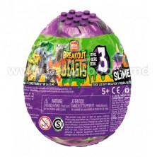 MEga Construck Beast gyűjthető tojás