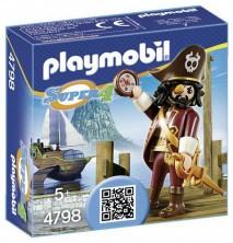 Playmobil Vadszakáll Super 4 4798